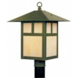 Livex Lighting Montclair Mission - 2134-16