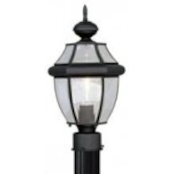 Livex Lighting Monterey - 2153-04