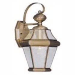 Livex Lighting Georgetown - 2161-01