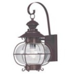 Livex Lighting Harbor - 2222-07