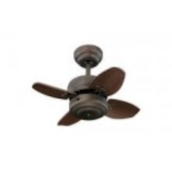Monte Carlo Bronze Ceiling Fan - 4MC20RB