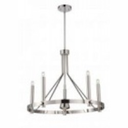 Nuvo Chandelier - 60/5343