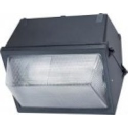 Nuvo Metal Halide Wallpack - 400w MH - E39 Base - 65/007