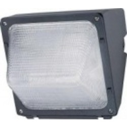 Nuvo Metal Halide Wallpack - 70w MH - Medium Base - 65/009