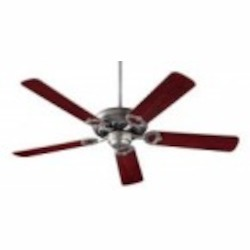 Quorum MONTICELLO 52'' FAN - AS - 17525-92