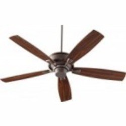 Quorum ALTON 60'' 5BL FAN - OB - 42605-86