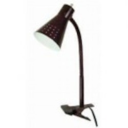 Satco Products Inc. CLIP ON GOOSE NECK LAMP - 60-816