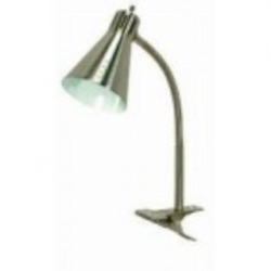 Satco Products Inc. CLIP ON GOOSE NECK LAMP - 60-828