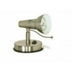Satco Products Inc. HALOGEN PIN UP LAMP - 60-852