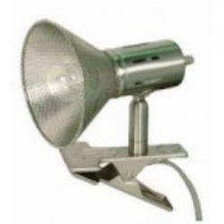 Satco Products Inc. Nickel Desk Lamp - 60-860