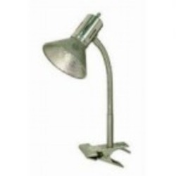 Satco Products Inc. CLIP ON GOOSE NECK LAMP - 60-861