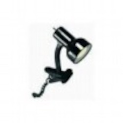 Satco Products Inc. CLIP ON GOOSE NECK LAMP - 76-226