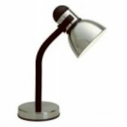 Satco Products Inc. GOOSE NECK LAMP - 76-355