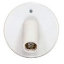 Satco Products Inc. CEILING ADJUSTABLE LIGHT - 77-601