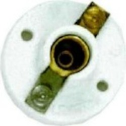 Satco Products Inc. MINI CAN BASE RECEPTACLE - 90-1076