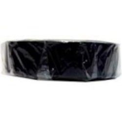 Satco Products Inc. BLACK ELECTRICAL TAPE- 60 FT. 3/4' WIDTH - 90-1420