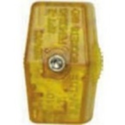 Satco Products Inc. CLEAR GOLD SPT-2 ROTARY LINE - 90-2426