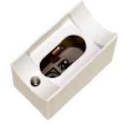 Satco Products Inc. LINESTRA SOCKET 2 BASE S14S - 90-250