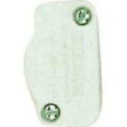 Satco Products Inc. 200W HI-LO DIMMER WHITE - 90-436
