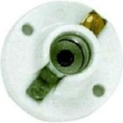 Satco Products Inc. CANDELABRA BASE RECEPTACLE - 90-532