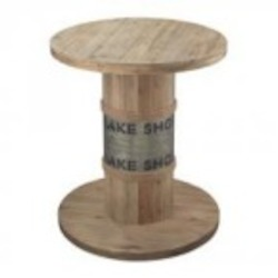 Sterling Industries Lake Shore-Lake Shore Accent Table - 138-032