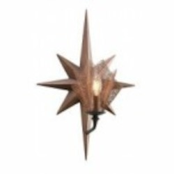Troy One Light Copper Wall Light - B3451