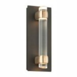 Troy 4LT WALL SCONCE SMALL - BL3751BZ