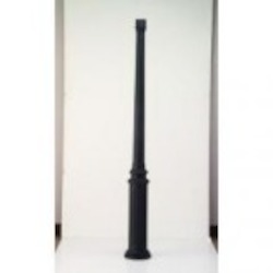 Troy Black Post - PM4946IP