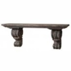 Uttermost Lavina Shelf - 13841