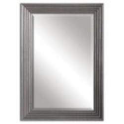 Uttermost Jamila Ribbed Mirror - 14607