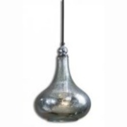 Uttermost Norbello 1 Light Mini Pendant - 21986
