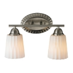 Waverly Collection 2-Light 14