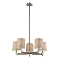 Jorgenson Collection 5-Light 28