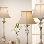 Brentwood Hampton Collection 5-Light 24
