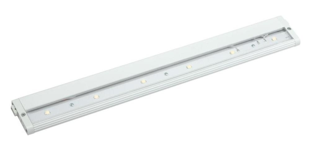 Kichler White Led Undercabinet Light White 12315wh27 From