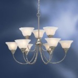 Chandelier - Telford Collection - 2077 NI