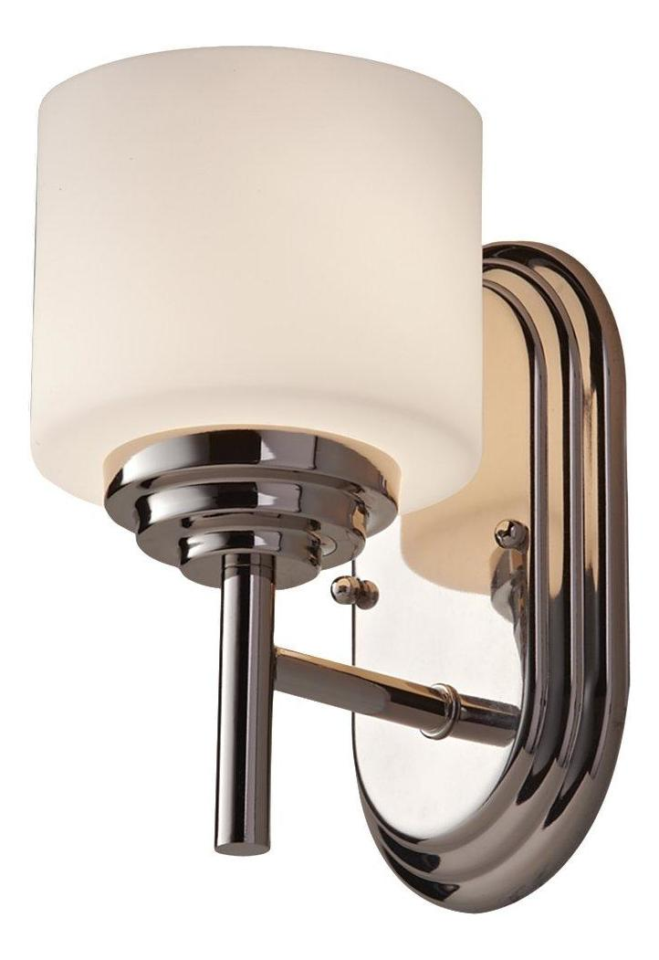 Polished Nickel Bathroom Sconces 28 Images Long Arm Classic Connection Sconce 1 Light