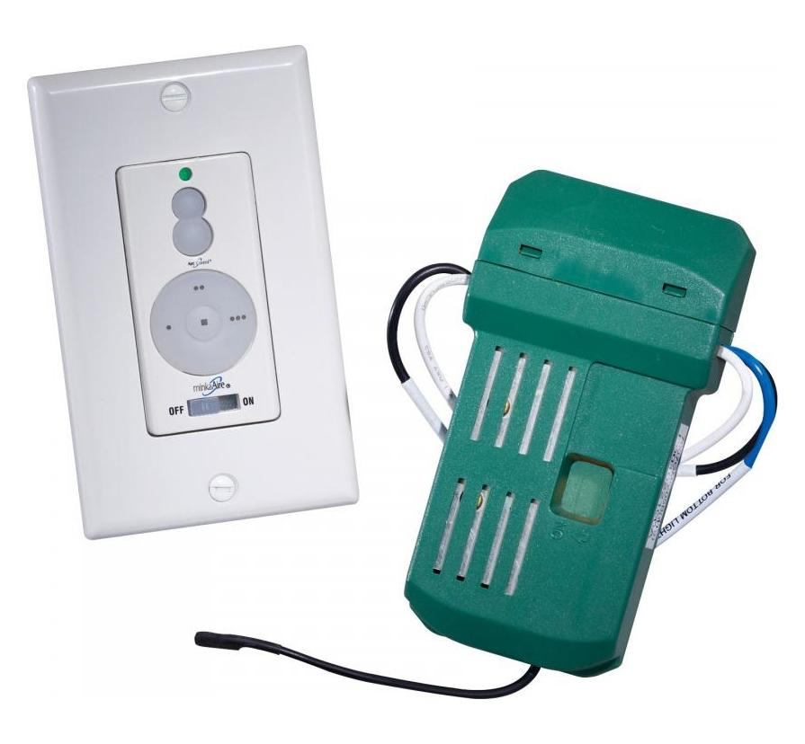 Minka Aire Wall Mounted Remote Control System For Ceiling