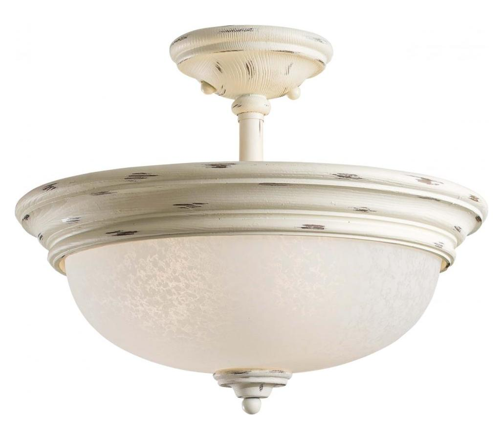 Minka-Lavery Accents Provence 2012 New Items Semi Flush