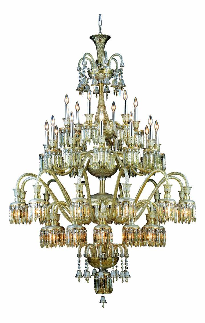 Elegant Foyer Chandeliers : Elegant lighting foyer hallway golden teak g gt ec