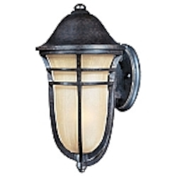 Westport Collection Artesian Bronze finish Outdoor Wall Light - 40103MCAT