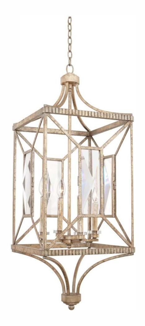 Large Pendant Lights For Foyer Australia : Kalco crystal cove light large foyer platinum pt