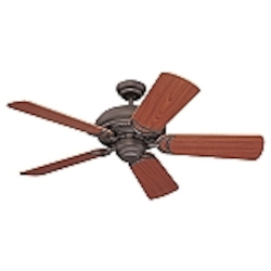 5HS42RB – Monte Carlo Ceiling Fan Homeowner's Select II Collection SKU# 486457