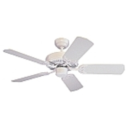 5HS42WH – Monte Carlo Ceiling Fan Homeowner's Select II Collection SKU# 186820