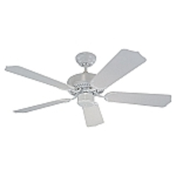 5WF42WH – Monte Carlo Ceiling Fan Weatherford II Collection SKU# 450538