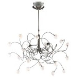Chandelier - Fusion Series - 6030-SN