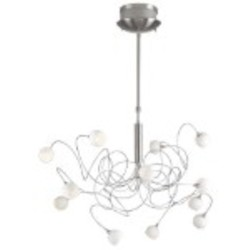 Chandelier - Fusion Series - 6035-SN