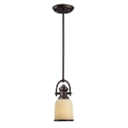 Brooksdale Collection 1-Light 11