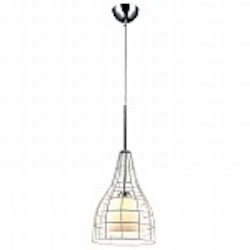 Nixon Opal Glass Lighting Mini Pendant - B3301