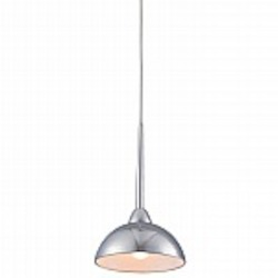 Kendall Chrome Lighting Mini Pendant - B3601